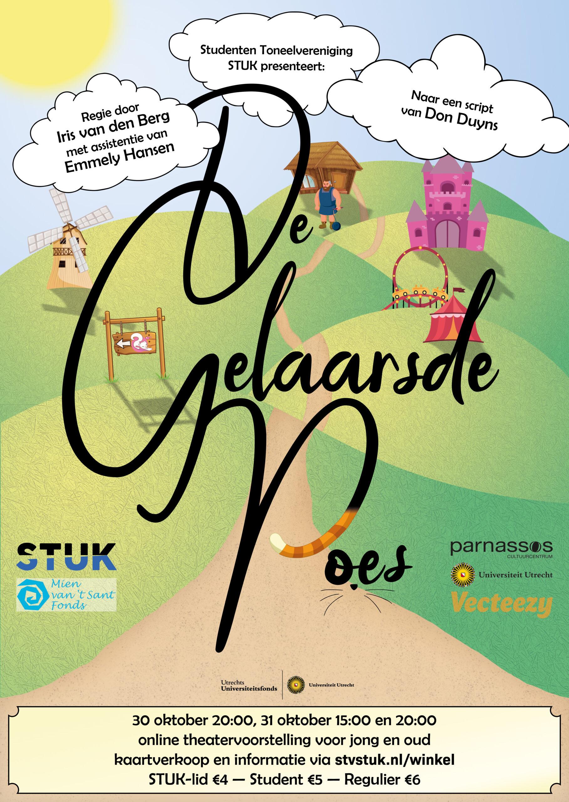 Poster GP